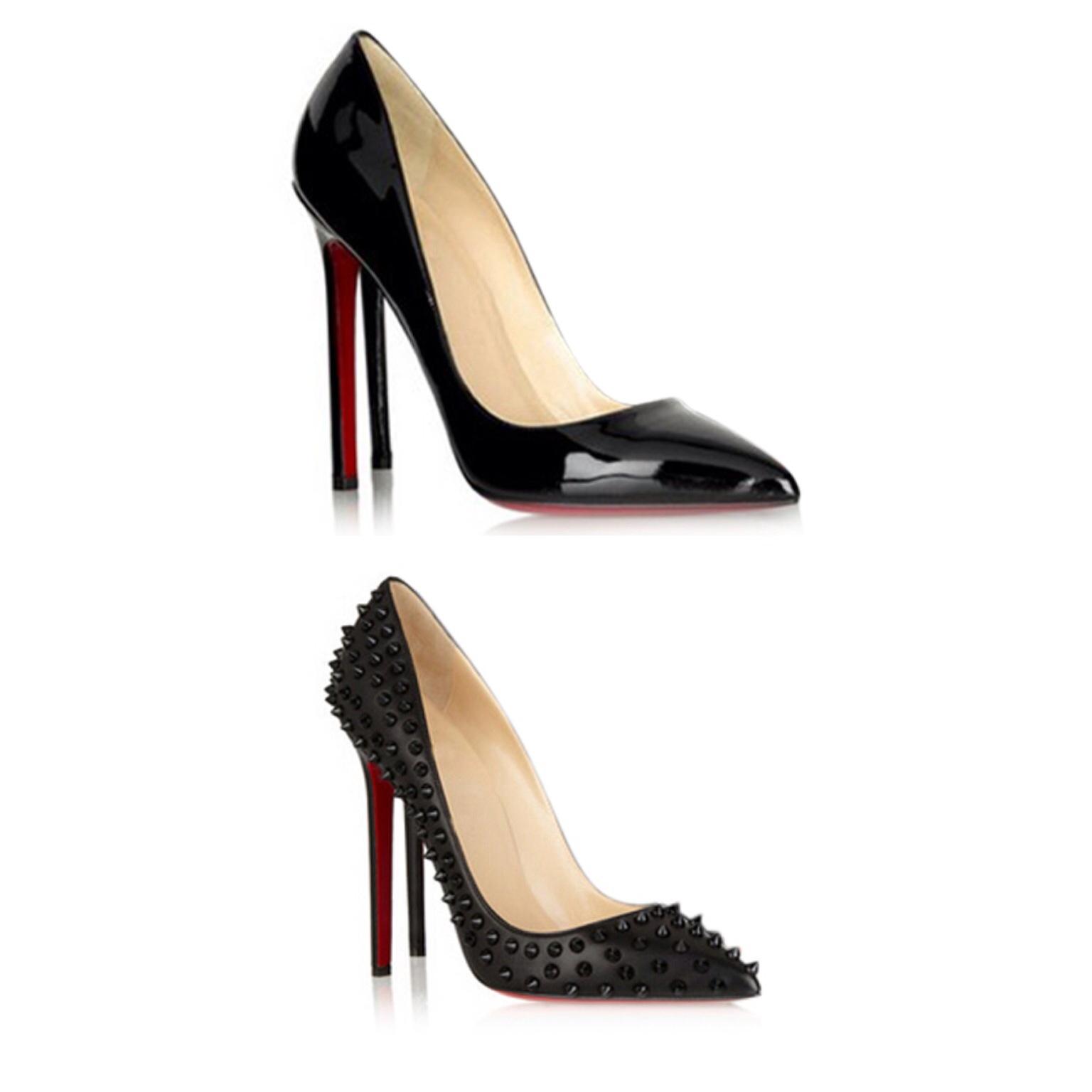 Imitaciones Zapatos Christian Louboutin