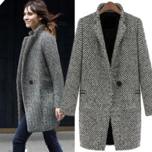abrigo Alexa
